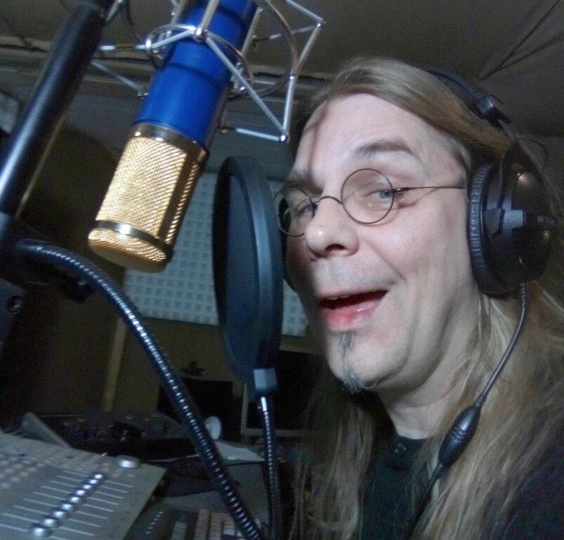 Jørg's World Radio show II